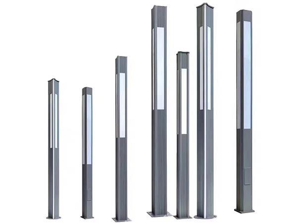 鋁製景觀燈具