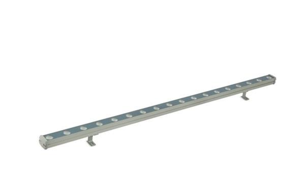 LED洗牆燈 18W、24W防水洗牆燈 適用於單體建築、曆史建築群外牆照明、大樓內光外透照明、室內局部照明、綠化景觀照明、廣告牌照明。