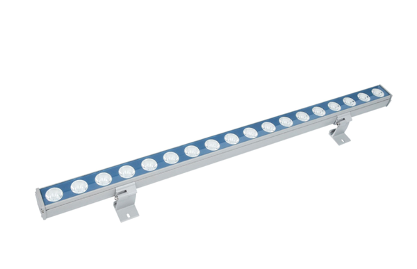 LED洗牆燈 18/2W防水洗牆燈 適用於單體建築、曆史建築群外牆照明、大樓內光外透照明、室內局部照明、綠化景觀照明、廣告牌照明。