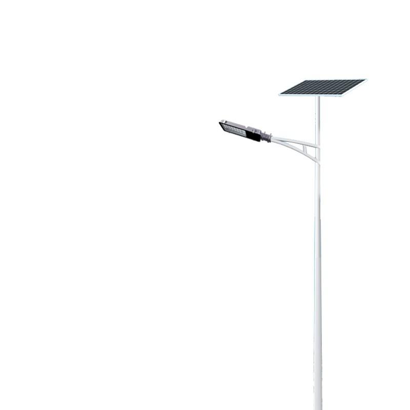 江西泛光照明/江西泛光照明公司/太陽能路燈/金豆A型燈杆