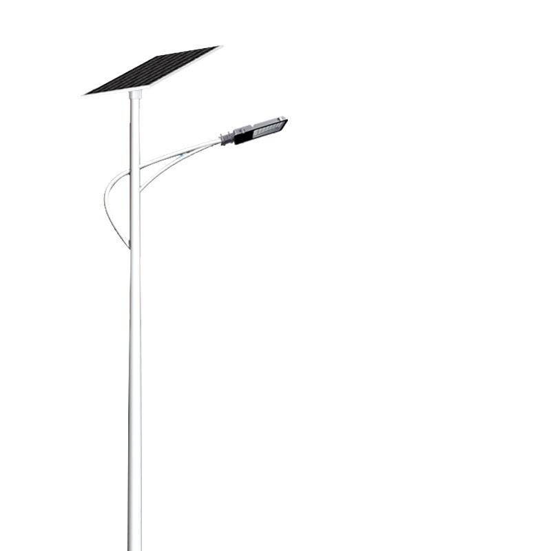 江西泛光照明/江西泛光照明公司/太陽能路燈/金豆螺型燈杆