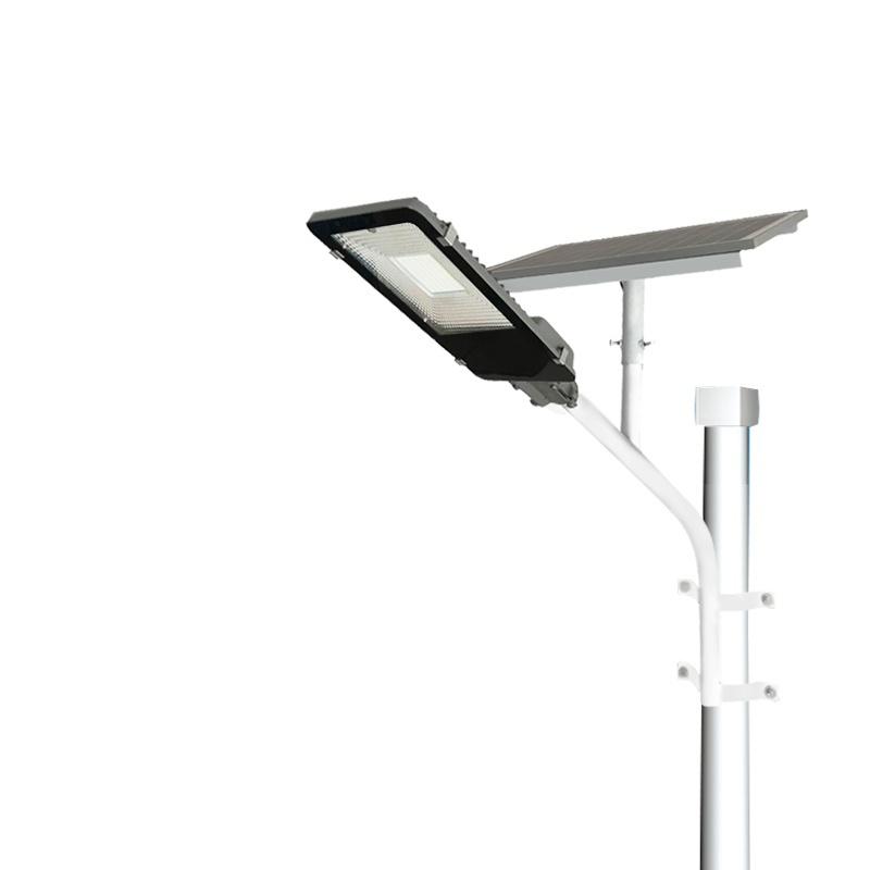 江西泛光照明/江西泛光照明公司/太陽能路燈/緊箍型燈杆