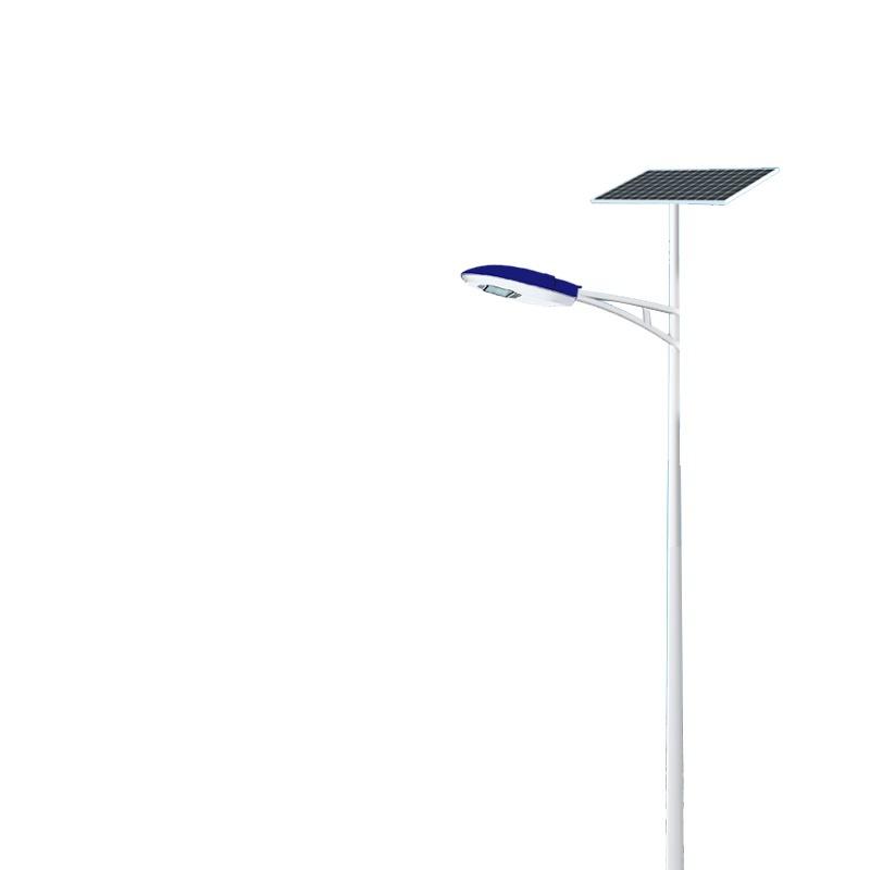 江西泛光照明/江西泛光照明公司/太陽能路燈/新星A型燈杆