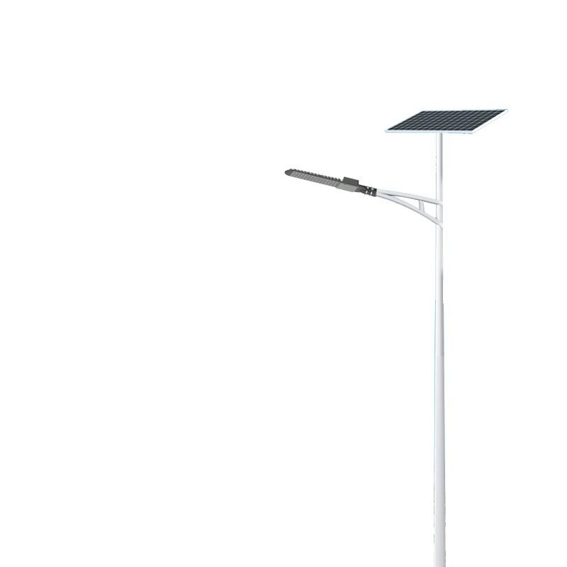 江西泛光照明/江西泛光照明公司/太陽能路燈/眾光A型燈杆