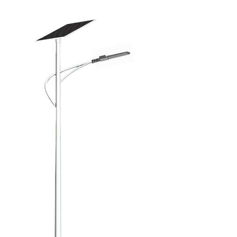 江西泛光照明/江西泛光照明公司/太陽能路燈/眾光螺型燈杆